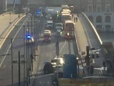 Identiteit dader aanslag Londen bekend: 28-jarige veroordeelde terrorist