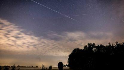 Harde knal gehoord en ook vuurbal gespot boven Nederland: een meteoriet?