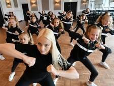 Oldenzaalse dansschool met 3 teams naar EK Hiphop in Polen
