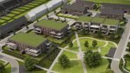 Nu nog werfzone, volgend jaar oase van groen: gemeente stelt nieuw Mussenplein voor
