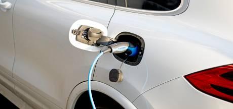 Nijmegen wil gráág elektrisch rijden. Alleen, er zijn nauwelijks laadpalen