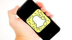 Er zijn problemen met Snapchat en het is niet duidelijk wat er aan de hand is
