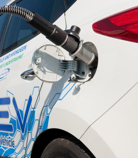 Waterstof maakt inhaalslag, maar ultieme energiebron heeft één nadeel