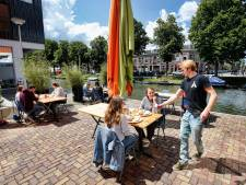 Op deze Utrechtse 'camping' kun je getroffen worden door een regelrechte smaakbom