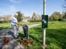 Roep om actie tegen hondenpoep in Zutphen: 'Ik schaam me soms dat ik een hond heb'
