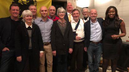 Freddy Huyghebaert en Baudewijn Diependaele verkozen tot voorzitter en ondervoorzitter N-VA Zwalm