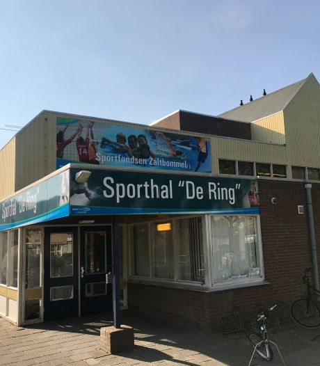 Woningen op plek van oude zwembad en sporthal in Zaltbommel