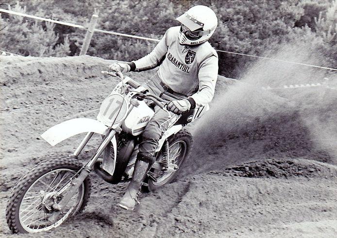 Motorcross circuit De Ketelberg bestaat 40 jaar