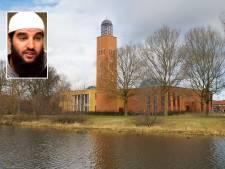 Moskee El Fath reageert: 'Imam was niet radicaal'