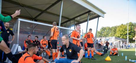Programma amateurvoetbal: inmiddels acht wedstrijden afgelast