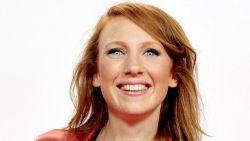 """Linde Merckpoel beleeft zwangerschap niet op roze wolk: """"Het maakt me vaak radeloos, onzeker en droevig"""""""