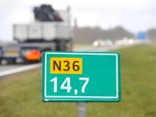 Provincie Overijssel onderzoekt of snelheid op provinciale wegen omlaag kan