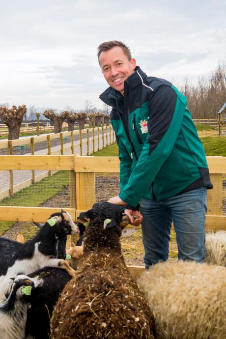 Ambitieuze directeur Avonturenboerderij: 'Waarom geen tweede en derde themapark?'