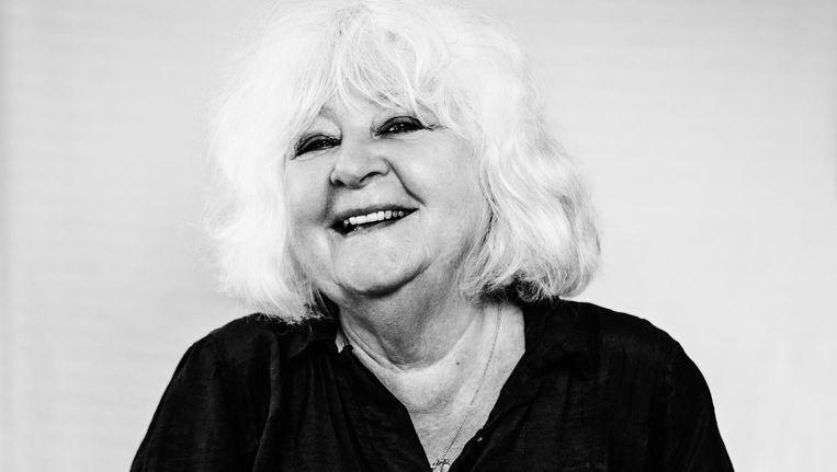 Anja Meulenbelt (72) heeft een nieuw boek geschreven: Feminisme; terug van nooit weggeweest. Beeld Jitske Schols