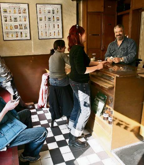 Wat zijn jouw herinneringen aan blowcafé De Bakkerij in Eindhoven?