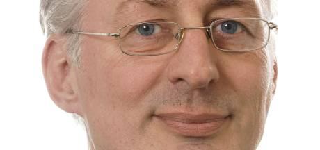 'Wat sneu dat dit overblijft van het burgemeesterslek in Den Bosch'