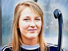 Hockeyster Van den Assem beleeft een jaar als een filmscript