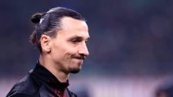 """Stopt Ibrahimovic in volle coronacrisis met voetballen? """"Hij hangt z'n schoenen liever aan de haak dan mee te gaan in bocht van Milan-bestuur"""""""