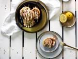 Wat Eten We Vandaag: Snelle cinnamonrolls met banaan
