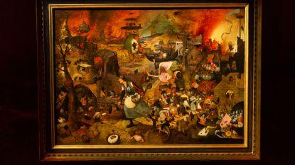 Nieuwe expo haalt meesterschilders uit schaduw van Rubens in Museum Mayer van den Bergh