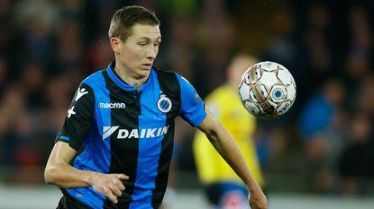 Herbeleef hoe Vanaken en ref Smet om hoofdrol bikkelden in Club Brugge - Waasland-Beveren
