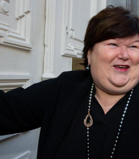 Maggie De Block propose sa mouture du budget des soins de santé