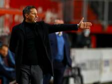 Roger Schmidt over FC Twente-PSV: 'Na de 1-1 werd het een heel andere wedstrijd'