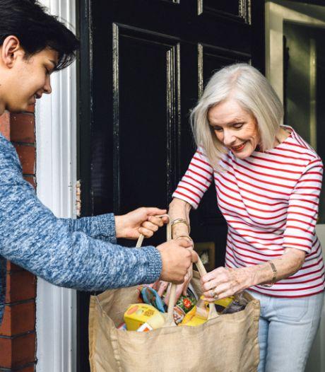 Collect&Go laat buurtbewoners bij u aan huis leveren in Brugge