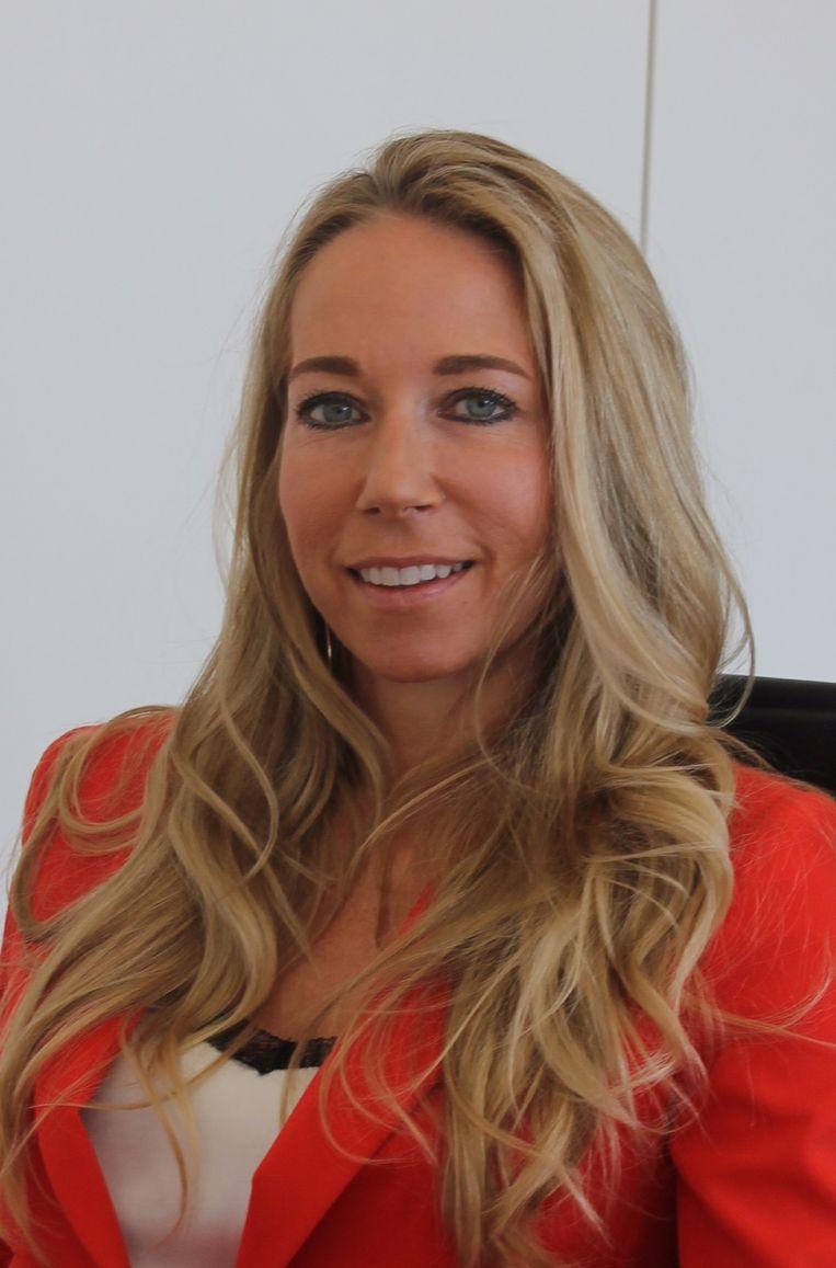 Vicky Buyse is de nieuwe CCO van Exellys.