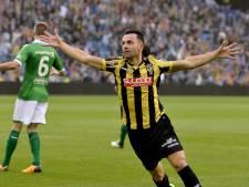 Bruns: 'Vitesse is groter, de druk is anders, er moet gewonnen worden'