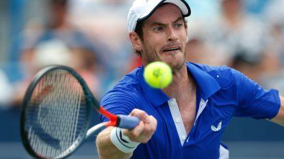 """Andy Murray speelt ATP-toernooi Antwerpen: """"Het was een droom om hem op de affiche te krijgen"""""""