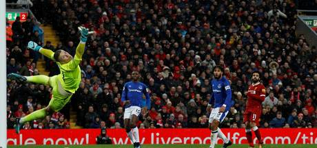 Bekijk hier de mooiste treffers uit de Premier League