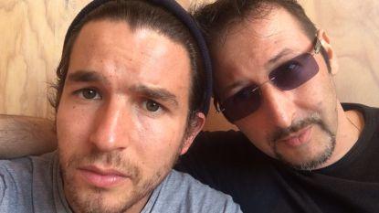 "Matteo Simoni bevestigt: ""Ik ga Dennis Black Magic spelen in nieuwe film"""