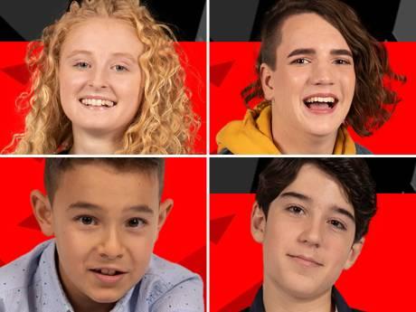 Wie wint The Voice Kids 2019? Sezina, Ralph, Robin of Silver?