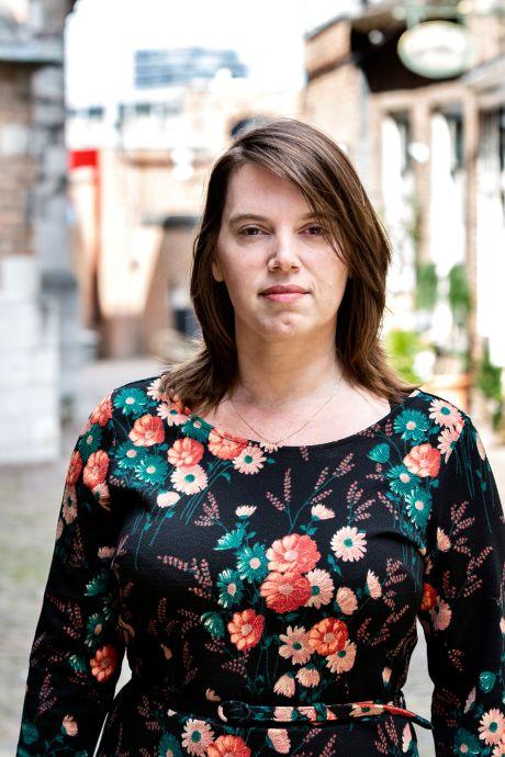 De Nijmeegste, Rosalie Thomassen: 'Nimweegs? Als ik dronken ben. Of boos'