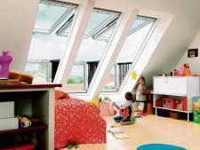 Thuiswerkende leerlingen krijgen vandaag een inspectie van de slaapkamer