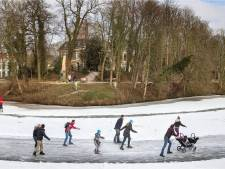 Zwolle beslist maandag over vaarverbod