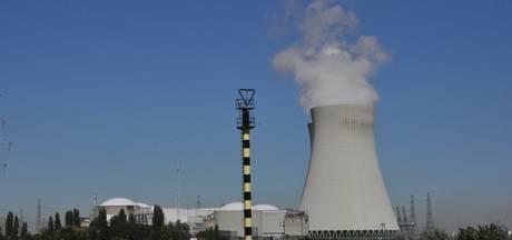 Niederer niet bezorgd om veiligheid kerncentrale Doel: 'Wij laten ons leiden door realisme en effectiviteit'