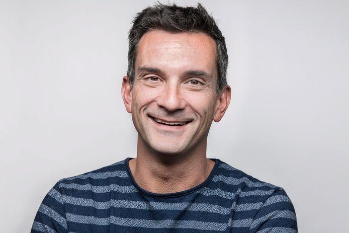 Christophe Lambrecht