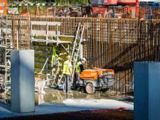 Veiligheid bouwsector moet urgentie krijgen