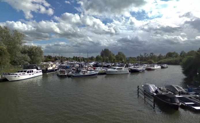 Jachthaven Leerdam.
