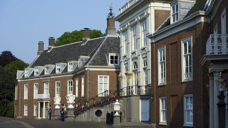 Huis ten Bosch. © ANP Beeld