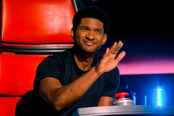 The Best of the Voice Worldwide