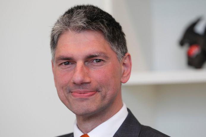 Rechtbankpresident Takvor Avedissian.