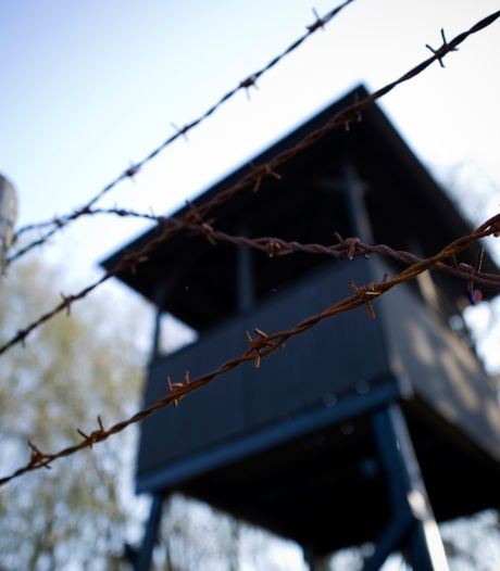 Minister over rol Kamp Westerbork: 'Zonder verleden verliezen we een stukje van onszelf'