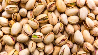 Dieven gaan aan de haal met 900.000 euro aan pistachenoten en amandelen