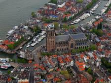 Woningaanbod in Dordrecht droogt op