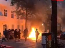 Rellen rond ontruiming kroeg Berlijn: buurt verzet zich tegen grote vastgoedjongens
