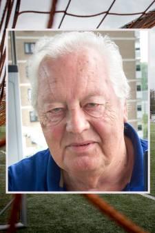 Velpse voetbalclub rouwt om dood 'Mister Veluwezoom' Hans van Roest