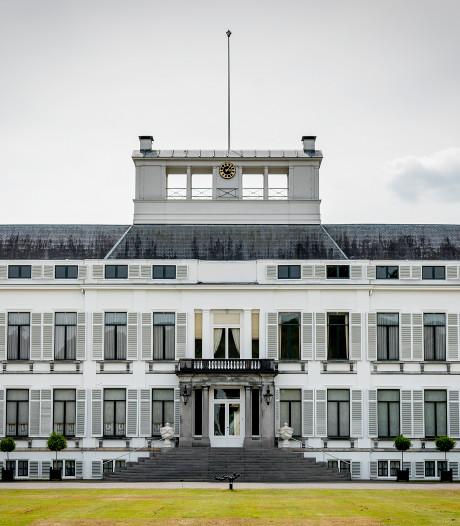 Voorontwerp Paleis Soestdijk uitgesteld